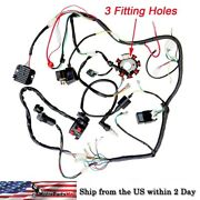Complete Electrics For Chinese 150cc 200cc 250cc Dirt Bikes Zongshen Lifan Orion