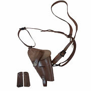 Us Shoulder M7 Holster W/ Hand Grips For Colt 1911 Repro Si184