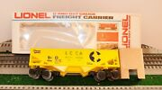 Lionel Nos 9016 C And O Hopper Car For Lcca Meet 1979-1980 In Box