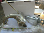 Price Pfister 45-bpxk Centerset Bath Faucet, 3-hole, Brushed Ni And Brass W/popup