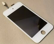 New Apple Lcd Touch Screen Digitizer For Ipod Touch 4 4th Gen A1367 Usa - White