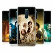 The Lord Of The Rings The Two Towers Posters Gel Case For Google Oneplus Phone