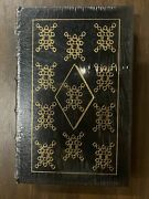 Easton Press Mike Resnick Second Contact Signed First Edition Sci - Fi Sealed