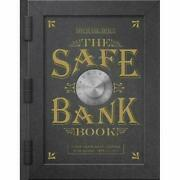 The Safe Bank Book Cast Iron Safe Banks Made Between 1 Hardcover New Bx66