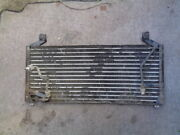 1990 Nissan 300zx Non-turbo A/c Condenser Without Twin Turbo Only Oem