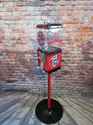 Customize Your Own Nw Vintage Gumball Candy Machine Nfl Mbl Nba Christmas Gift
