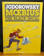 The Black Incal Limited/numbered Edition - Alexandro Jodorowsky - Yves Chaland