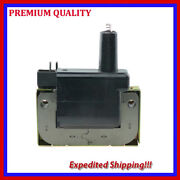 1pc Ignition Coil Jhd500 For Honda Civic 1.5l L4 1992 1993 1994 1995