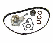 Dnj Tbk634bwp Engine Timing Belt Component Kit With Water Pump