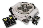 Holley Super Sniper Efi 550-540 Xflow Fuel Injection 900 Cfm Supports 800 Hp