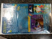 1998 Disneyand039s Masterpiece The Little Mermaid Special Edition Unopened