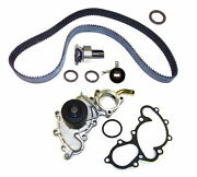 Dnj Tbk950awp Engine Timing Belt Component Kit With Water Pump