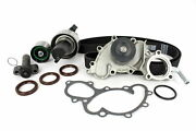 Dnj Tbk950bwp Engine Timing Belt Component Kit With Water Pump