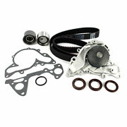 Dnj Tbk133wp Engine Timing Belt Component Kit With Water Pump
