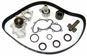 Dnj Tbk965wp Engine Timing Belt Component Kit With Water Pump
