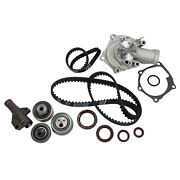 Dnj Tbk162wp Engine Timing Belt Component Kit With Water Pump