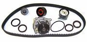 Dnj Tbk418wp Engine Timing Belt Component Kit With Water Pump