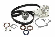 Dnj Tbk634awp Engine Timing Belt Component Kit With Water Pump