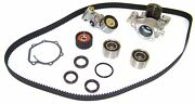 Dnj Tbk715wp Engine Timing Belt Component Kit With Water Pump