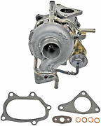 Turbocharger And Gaskets Dorman 917-15814411aa51b Fits 05-06 Legacy Outback