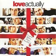Various Artists - Love Actually Original Motion Picture Soundtrack [new Vinyl