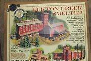 N Scale Elkton Creek Smelter By N Scale Architect 10040