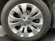 Subaru Legacy Outback 2007-2009 17 Factory Oem Wheels Rims Set With Center Caps