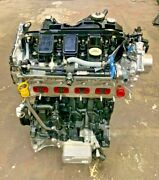 Complete R9n 401 Engine 1.7 Dci With Injection System For A Nissan Qashqai 2019