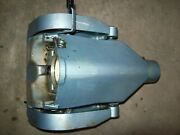 Evinrude Johnson 25hp 35hp Transom Mount Clamps 1980 Outboard Boat Motor