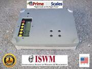 Airplane Scale Three Pads 2000 Lb Each Aircraft Wheel Scale