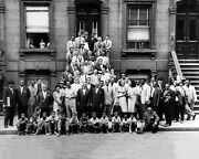 A Great Day In Harlem 01 With Dizzy Gillespie Music Eyrings-mugs-photographs