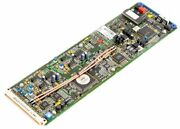 Snell And Wilcox Iqbaai 4 Channel Analog Audio Embedder Card W/ Rear Module