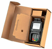New Uic Pp795-nm0nkw0ub Pos Pin Pad Debit Credit Card Reader Payment Terminal