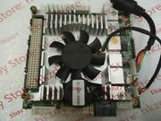 Used Pcm-3363d Pcm-3363 Rev.a1 Industrial Motherboard Without Cable 100 Tested