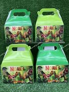 Dinosaur Lunchboxes