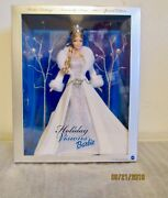 Winter Fantasy Holiday Visions Barbie 2003 Special Edition Nrfb