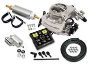 Holley 550-855k Sniper Efi Replaces Gm Rochchester 2gc Large Bore 2 Barrel Carb