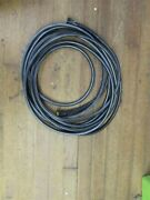 Yamaha 6x6-8258a-40-00 Extension Wire Harness 12mm39ft
