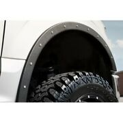Rbp 791563 Body Armor Fender Trim For Ford F-250 F-350 Excludes Dually 2008-2010