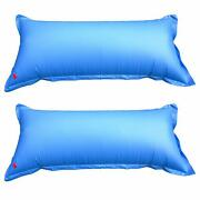 Pool Mate 1-3748-02 Heavy-duty 4-foot X 8-foot Winterizing Air Pillow For Above