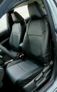 Toyota Corolla L Le 2020- Iggee S.leather Custom Made Fit Seat Covers 13 Colors