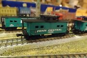 Penn Central Pc 19269 N-scale Custom Painted Caboose