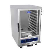 New Proofing Cabinet Humidity Holder And Proofer Heated Warmer Atosa Athc-9 2664