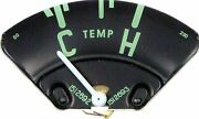 Oer Temperature Gauge 1954-1955 Chevy Pickup Truck 6 Cylinder Engines