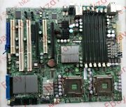 Used Supermicro X7dal-e Server Workstation Motherboard 100 Tested