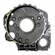 Engine Flywheel Cover Compatible With Mccormick Mtx120 Mtx135 Mtx150 705206a1