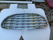 Ac Ace Grille 1950and039s Used Original Nice