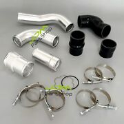 Hot And Cold Side Intercooler Pipe And Boot Kit 11-16 Ford F250 F350 F450 F550 6.7l