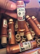 Lot Of 400 Sioux Chief And Proflo Water Hammer Arrester Miniarrester Cpvc