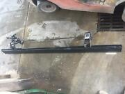2012 Ford F150 Right Hand Running Board Crew Cab Electric Passenger Side